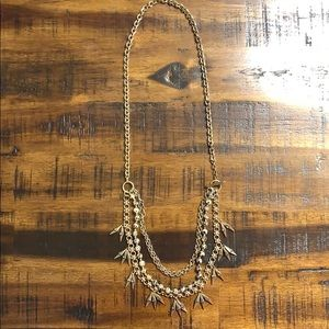 Aventine Fringe Convertible Necklace